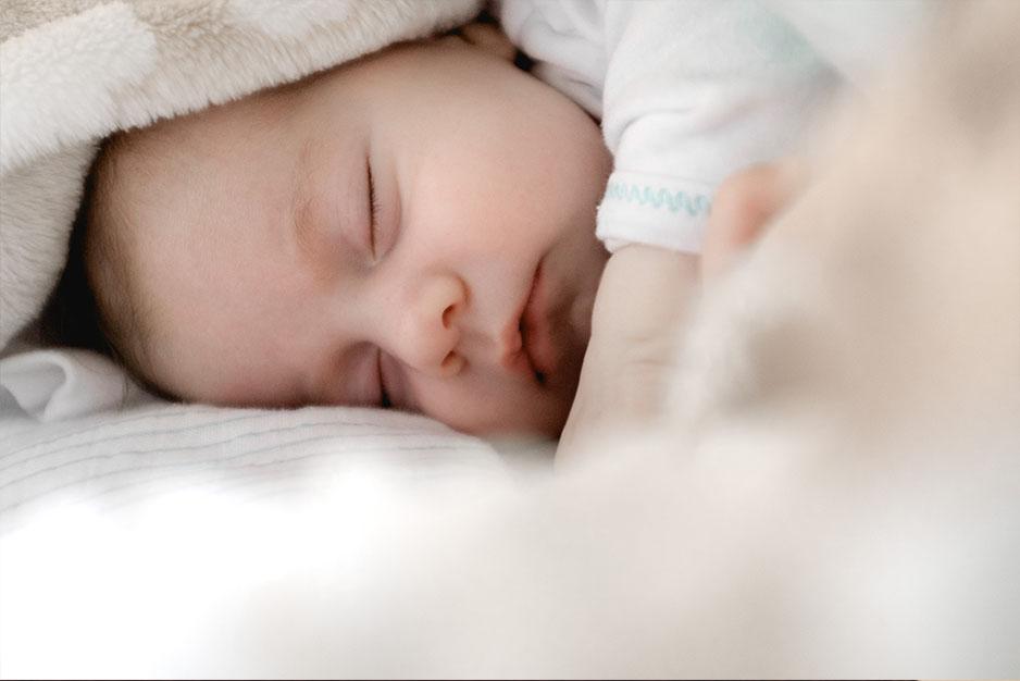 l'allaitement pour bébé